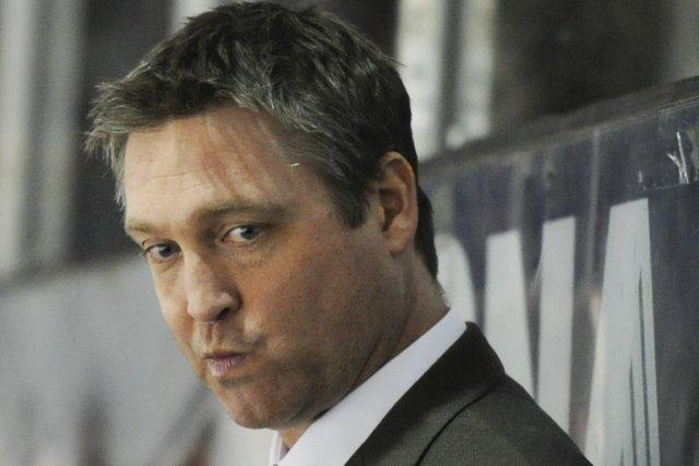 En embauchant Patrick Roy comme entraîneur-chef, l'Avalanche du... (Photothèque Le Soleil)