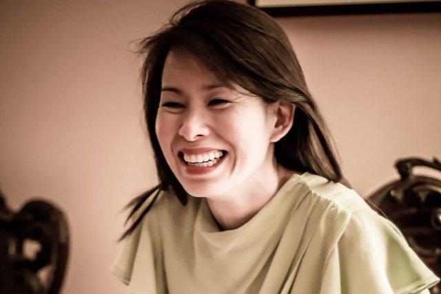 Kim Thúy... (Photo: fournie par l'auteure)