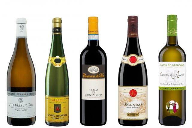 Il y a toujours mille et une questions à se poser au sujet du vin. Ce qui est,... (PHOTOTHÈQUE LA PRESSE)