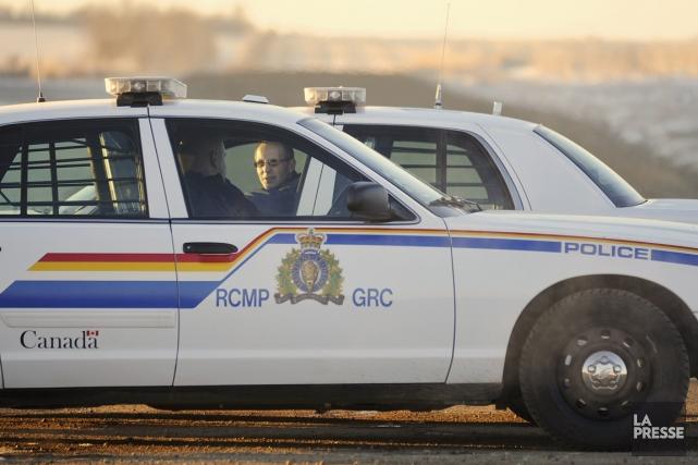 L'ambassade américaine à Ottawa a été évacuée mardi matin à cause d'un colis... (Photo archives La Presse)