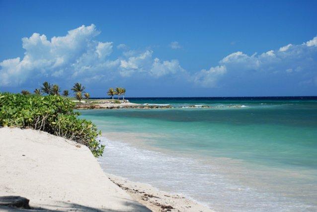 Montego Bay, Jamaïque... (PHOTOTHÈQUE LA PRESSE)