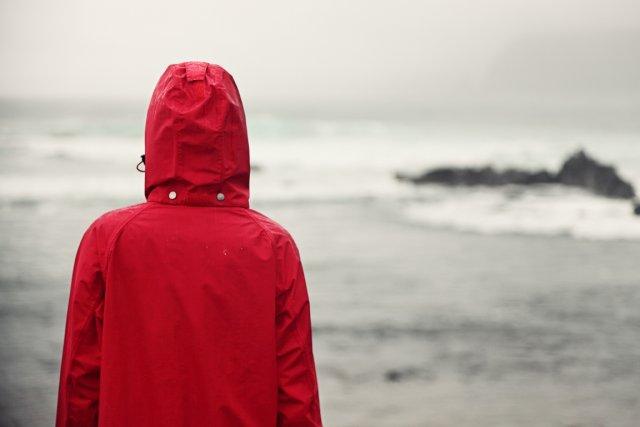 Morosité, baisse d'entrain, la grisaille influe sur l'humeur  d'une grande... (PHOTOTHÈQUE LA PRESSE)