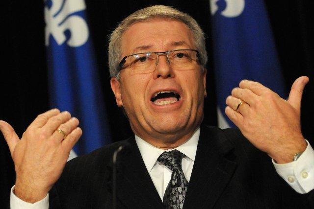 Daniel Ratthé, député de la CAQ.... (Photothèque Le Soleil, Patrice Laroche)