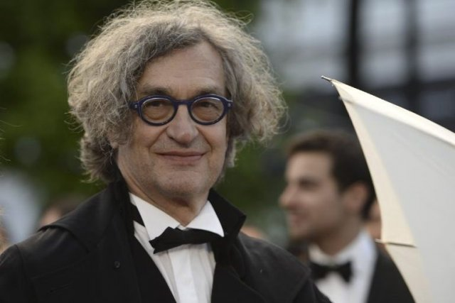 Le réalisateur Wim Wenders... (Photo: archives AFP)