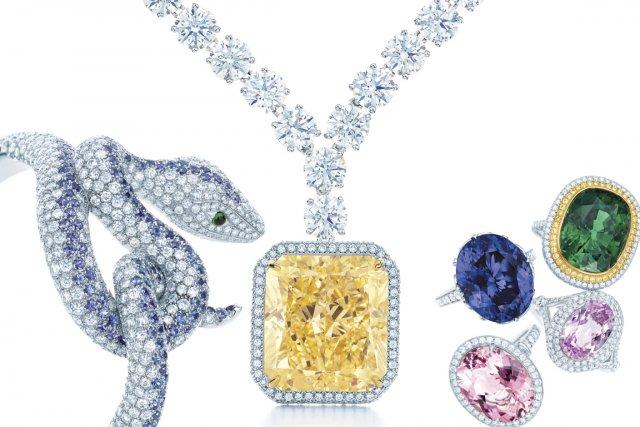 Emblème du luxe issu de la bourgeoisie new-yorkaise, la maison Tiffany&Co.... (PHOTOS FOURNIES PAR TIFFANY)