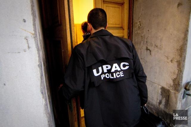 Trois hauts fonctionnaires de l'arrondissement Verdun ont été suspendus après... (Photo André Pichette, archives La Presse)