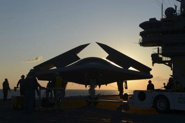 Israël, qui utilise des drones pour protéger son territoire, est le premier... (Photo Associated Press)