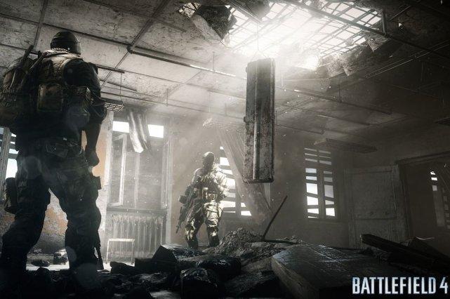 Electronic Arts n'en finit plus de multiplier les annonces de sorties pour la... (Photo Electronic Arts)
