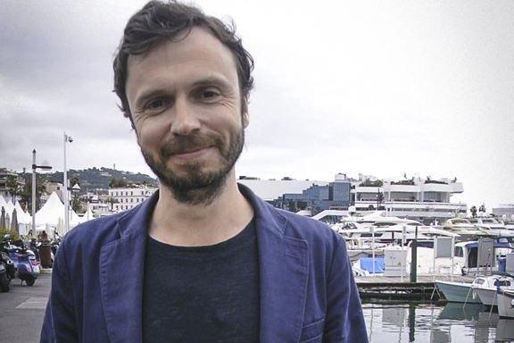 Sébastien Pilote, réalisateur du film Le démantèlement.... (Photo: Lucas Rupnik)