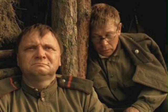 Les films de Piotr Todorovski s'est inspiré de...