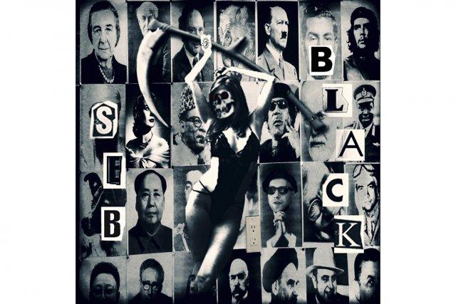Seb Black impressionne avec ce premier album, en magasin mardi.