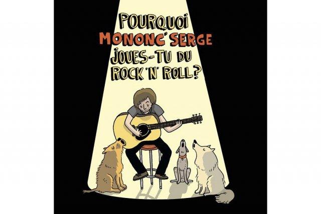 Du banjo? De la guitare acoustique? Du folk... tranquille? Inutile de vous...