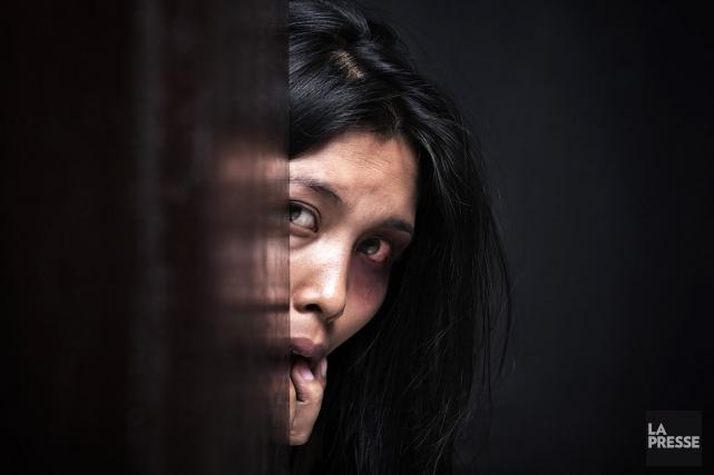 violence conjugale indignation en espagne apr s l 39 assassinat de quatre femmes europe. Black Bedroom Furniture Sets. Home Design Ideas