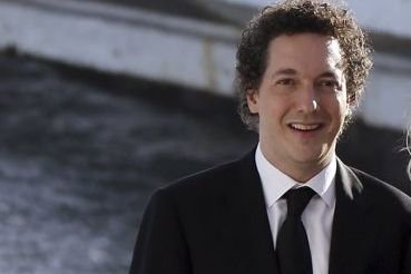 Guillaume Gallienne... (Photo Agence France-Presse)