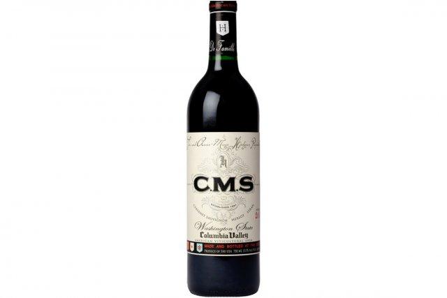 Hedges C.M.S. Cabernet-Sauvignon Merlot Syrah 2010  18,85$... (PHOTOTHÈQUE LA PRESSE)