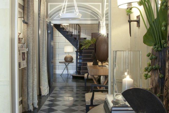 Il y a plusieurs bonnes raisons de tomber amoureux de l'hôtel Récamier. (Photo fournie par l'hôtel Récamier)