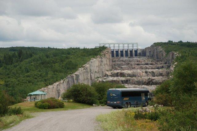 La population d'environ 30 000 personnes du territoire... (PHOTO TOURISME BAIE-JAMES)