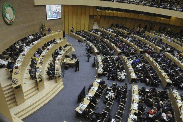 Les douze pays les moins développés du monde... (Photo Simon Maina, Agence France-Presse)