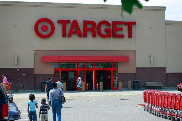 L'américaine Target promet de faire une entrée fracassante... (Photo Archives Associated Press)