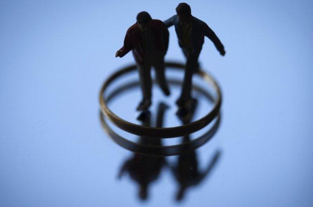 Cette réforme, qui figurait sur la liste des... (Photo AFP)