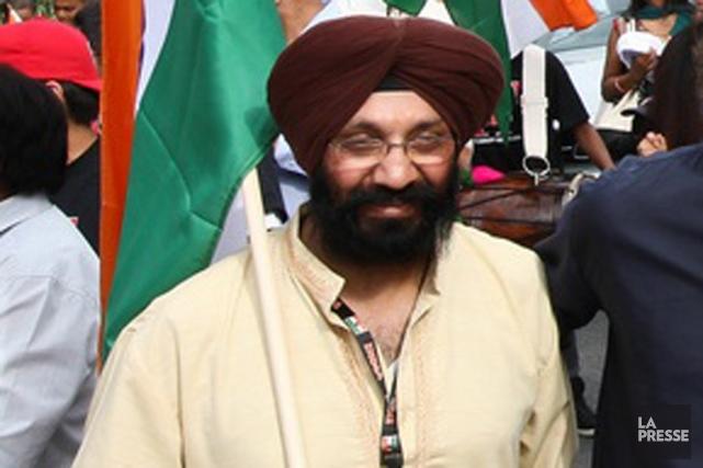 Daljit Singh Kalkat... (Photo archives La Presse)
