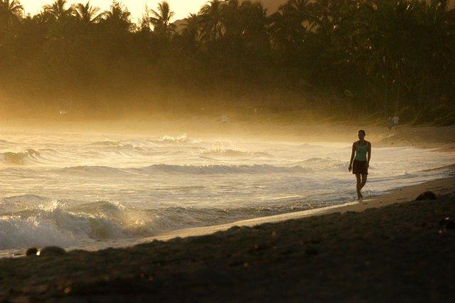 Les voyages pour agrément sont demeurés la raison... (Photo: Reuters/Lucy Pemoni)