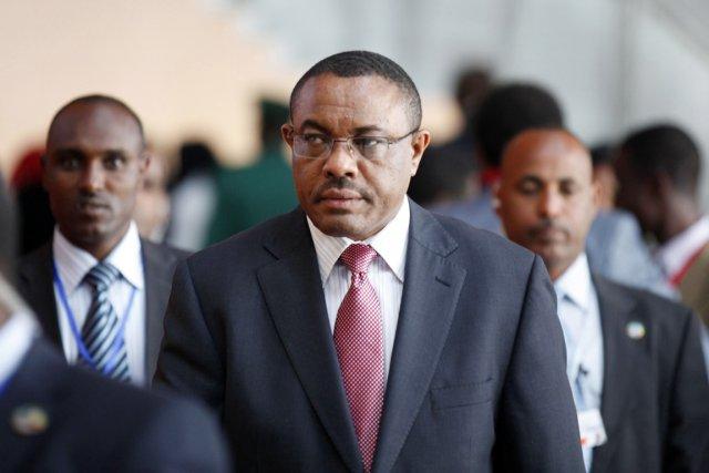 «99% des inculpés de la CPI sont Africains,... (PHOTO TIKSA NEGERI, REUTERS)