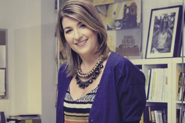 Nathalie Binda, vice-présidente marketing, Lolë.... (PHOTO PIERRE MANNING, SHOOT STUDIO)
