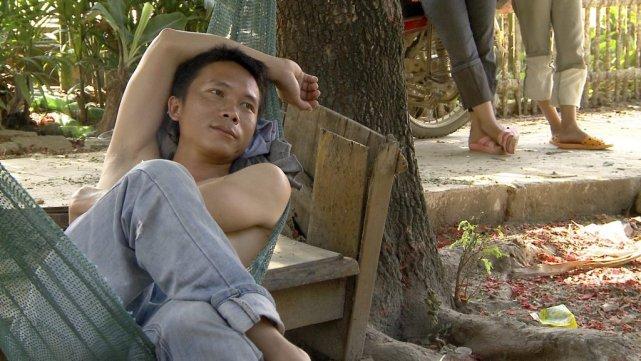 Un homme célibataire à Hainan, en Chine... (Photo Martin Leblanc, La Presse)