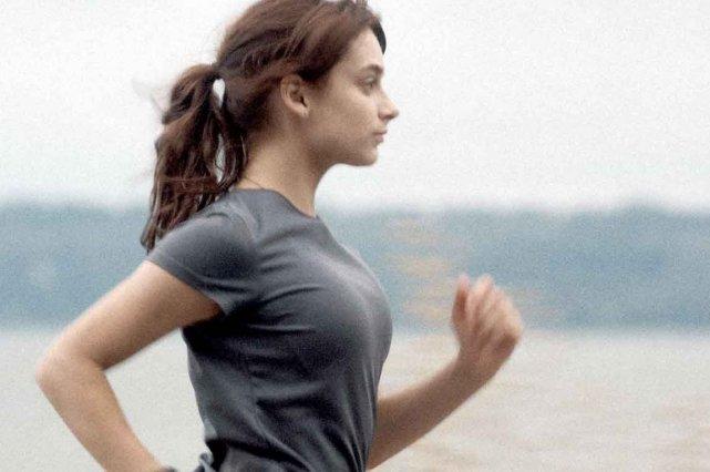 Sarah préfère la course, le film de Chloé...