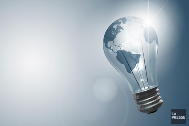 La croissance mondiale devrait s'établir cette année à... (PHOTOTHÈQUE LA PRESSE)