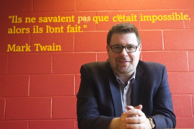 La recherche d'emploiévolue, mais plusieurs mythes persistent, estime... (Photo Olivier Jean, La Presse)