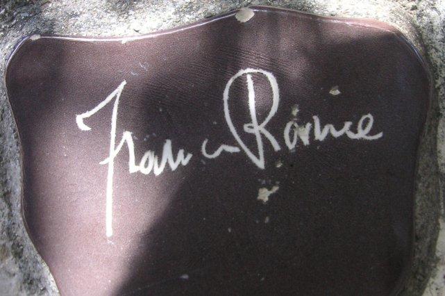 L'actrice et féministe italienne Franca Rame, épouse et partenaire depuis plus...