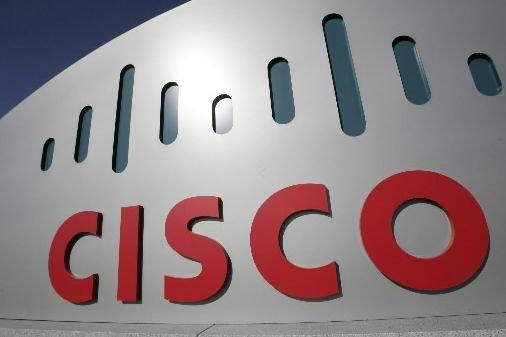 Le siège social de Cisco, en Californie.... (Photo AP)