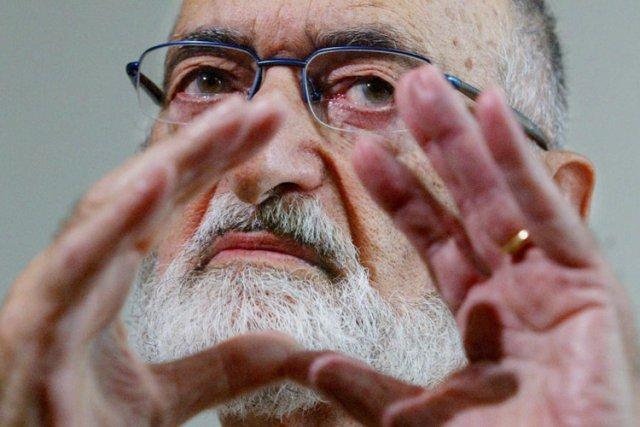 Henry Morgentaler détestait qu'on le traite d'«avorteur», un... (Photo: PC)
