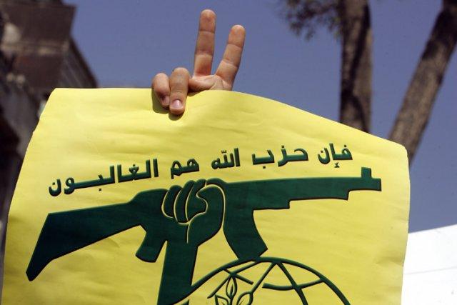 Les États-Unis ont «exigé» mercredi que la milice chiite libanaise du Hezbollah... (Photo: AFP)