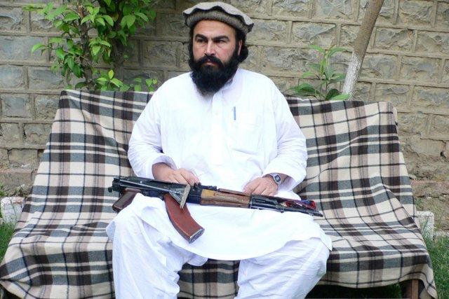 Considéré comme le numéro 2 du TTP,Wali ur-Rehman... (PHOTO NASEER AZAM, ARCHIVES AFP)