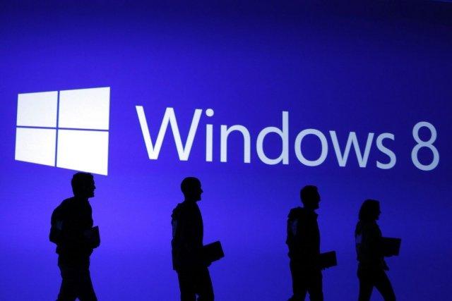 Le groupe informatique américain Microsoft a donné des détails jeudi sur la... (Photo Lucas Jackson, REUTERS)