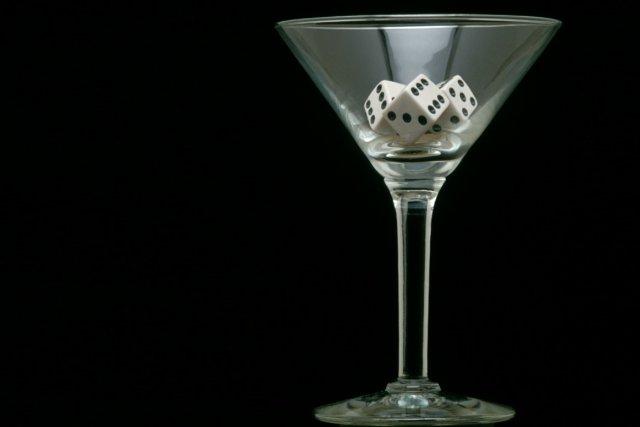 Permettre aux joueurs de consommer de l'alcool pendant... (Photothèque Le Soleil)