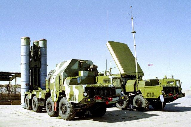 Moscou avait défendu la livraison à Damas de... (PHOTO ARCHIVES AP)