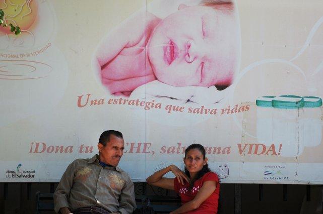Le droit à l'avortement est loin d'être uniforme d'un bout à l'autre des... (PHOTO JOSE CABEZAS, AFP)