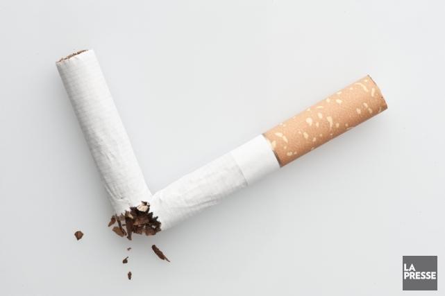 Cette année encore, plus de 6000 Québécois mourront du cancer du poumon,  dans... (PHOTOTHÈQUE LA PRESSE)
