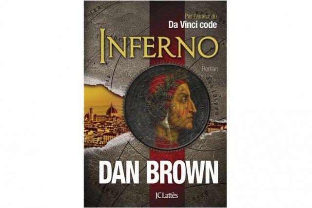 Dan Brown est Dan Brown et le succès de sa recette est tel qu'il n'a aucune...