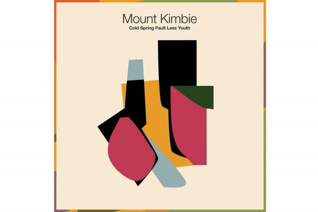 Le duo Mount Kimbie a vite migré dudubstep de ses débuts à une musique...