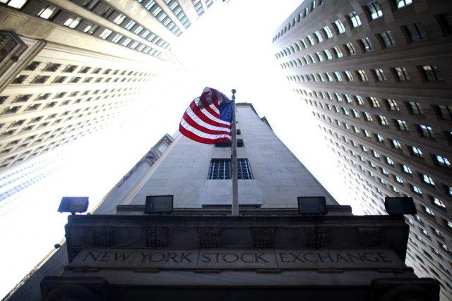 Pour certains, les efforts de lobbyisme de Wall... (Photo Eric Thayer, Archives Reuters)