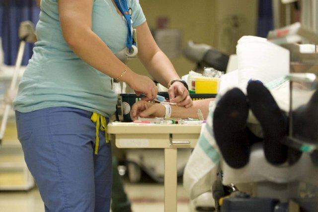 Plus de 40 millions d'incidents de mauvais soins se produisent chaque année... (Photothèque Le Soleil, Steve Deschênes)