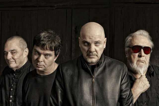 Le regain de popularité des Stranglers s'explique probablement... (Photo fournie par la production)
