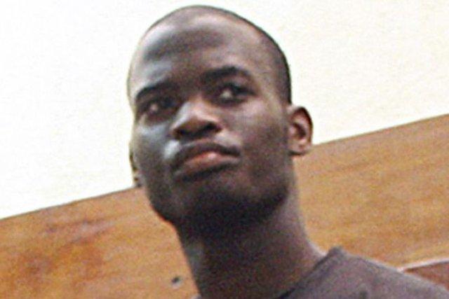 Michael Adebolajo... (Photo Michael Richards, Agence France-Presse)
