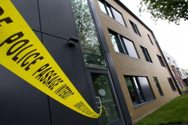 Une résidente d'un centre d'hébergement et de soins de longue durée est morte... (Photo Olivier Jean, La Presse)
