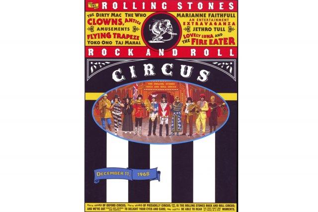 Outre des documentaires, il existe peu de témoignages musicaux des Stones, de...